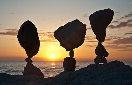 Невозможная грация камней – творчество Майка Граба — фото 23