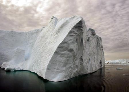 «Ледяные» фотографии Стивена Казловски — фото 11