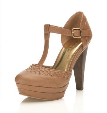 Miss Selfridge - бренд только для модниц! Обувь сезона 2012 — фото 7