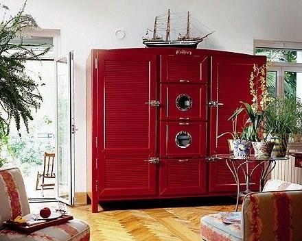 Холодильники мега-формата «Камбуз» от Meneghini — фото 6