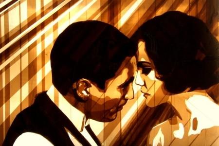 Скотч и скальпель в искусстве – удивительные картины Макса Зорна — фото 3