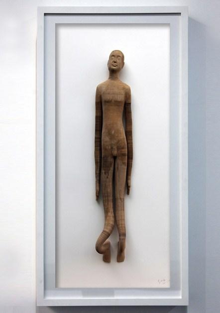 Гибкие скульптуры от Li Hongbo — фото 4