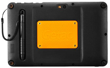 Планшет Getac Z710 с защитой от всех напастей — фото 3