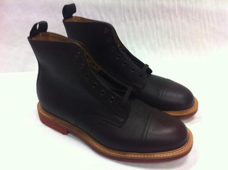 Новинки мужской обуви от Марка Макнейри — фото 9