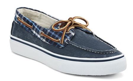 Sperry Top-Sider – обувь, в которой ноги отдыхают ) — фото 23