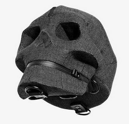 Shiva Skull – твидовый череп с нужной начинкой — фото 8