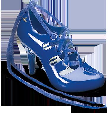 Женская коллекция MELISSA зима 2013. Хорошая обувь может быть … пластиковой! — фото 4