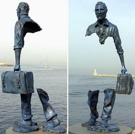 """Ван Гог — самый популярный из героев серии """"Путешественники"""""""