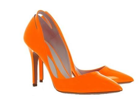 Туфли-лодочки 2013, по-новому красивые и вечно модные — фото 29