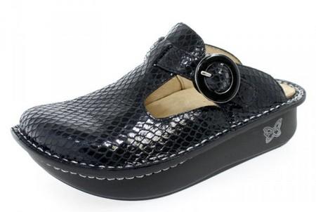 Обувь из Калифорнии – сабо ALEGRIA — фото 19