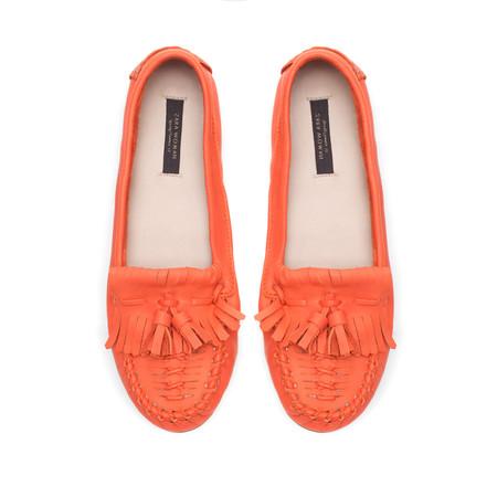 Весна 2013 – что новенького в Zara? — фото 56