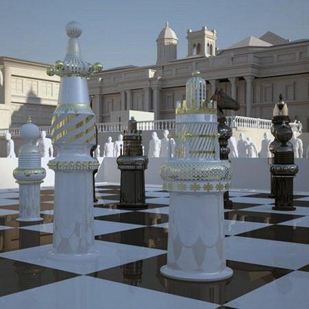 Мир шахмат – богатый и разнообразный — фото 17