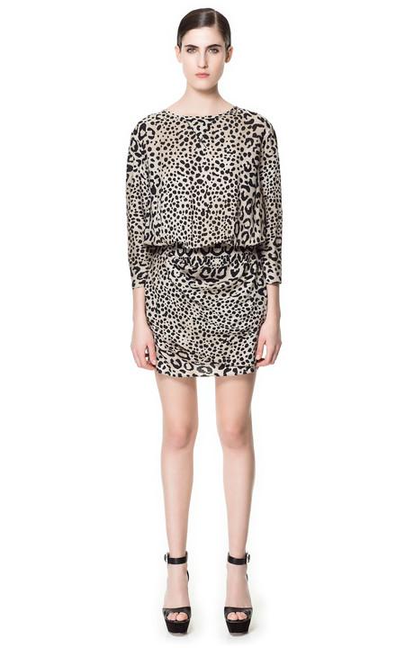 Весна 2013 – что новенького в Zara? — фото 8