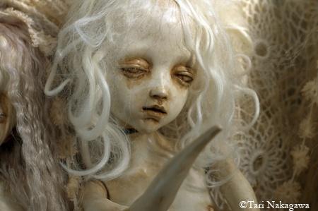 Еще раз о странных куклах – творчество Tari Nakagawa — фото 4