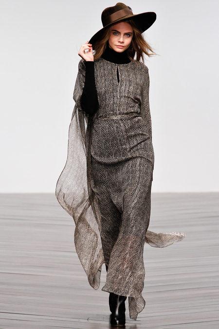 Issa осень-зима 2013-2014 – коллекция от личного стилиста герцогини — фото 1