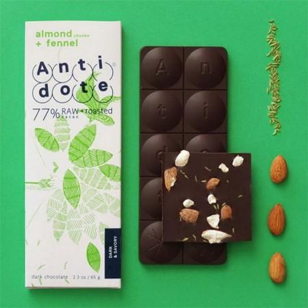 В аптечке обязательно должен быть … шоколад! Antidote – лекарство от хандры — фото 2