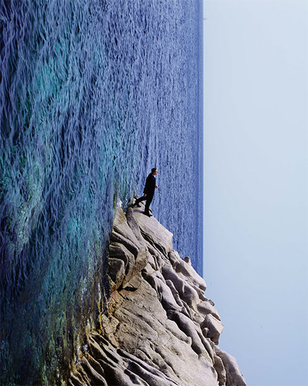 Чудеса без фотошопа – снимки Филиппа Раметта — фото 13