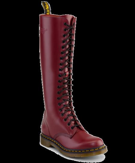 Обувь Dr.Martens 2012 – как всегда, удобно и качественно — фото 6
