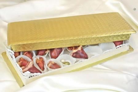 Жуткие сладости от Helga Petrau-Heinzel — фото 4
