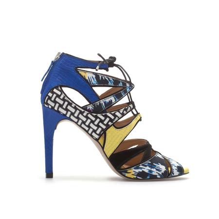 Весна 2013 – что новенького в Zara? — фото 76