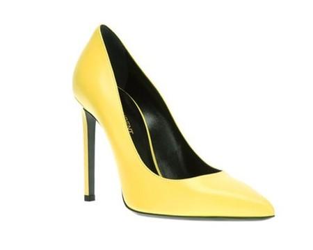 Туфли-лодочки 2013, по-новому красивые и вечно модные — фото 15