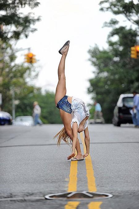 Танец — это образ жизни
