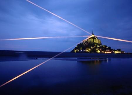 Остров-крепость Мон Сен-Мишель — фото 4