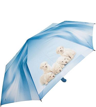 Зонт ZEST сделает дождь нескучным — фото 3