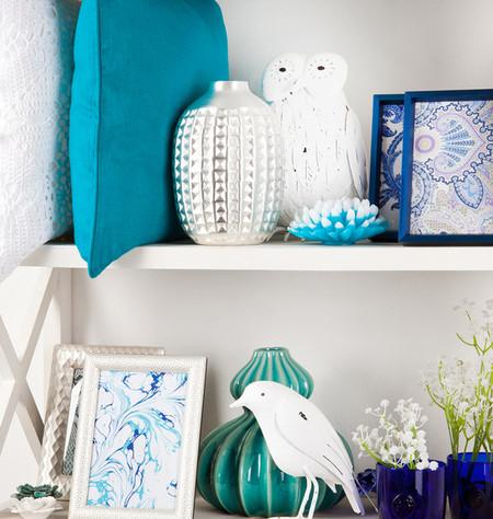 Красивый уют с коллекцией Zara Home весна 2013 — фото 28