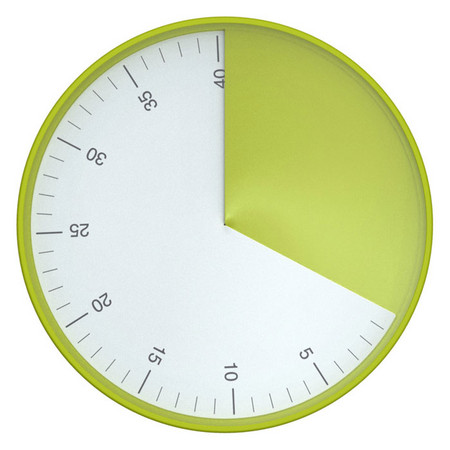 """PIE"" KITCHEN TIMER"