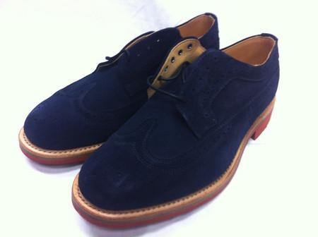 Новинки мужской обуви от Марка Макнейри — фото 20