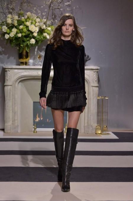H&M выходит на подиумы – коллекция осень-зима 2013-2014 — фото 2