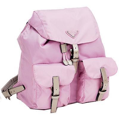 С рюкзачком Prada – и в пир, и в мир — фото 2