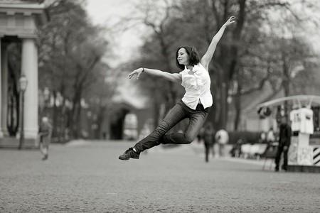 Это классический балет