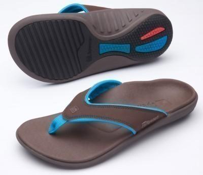 От каблуков нужно отдыхать! И носить полезную обувь Spenco PolySorb — фото 21