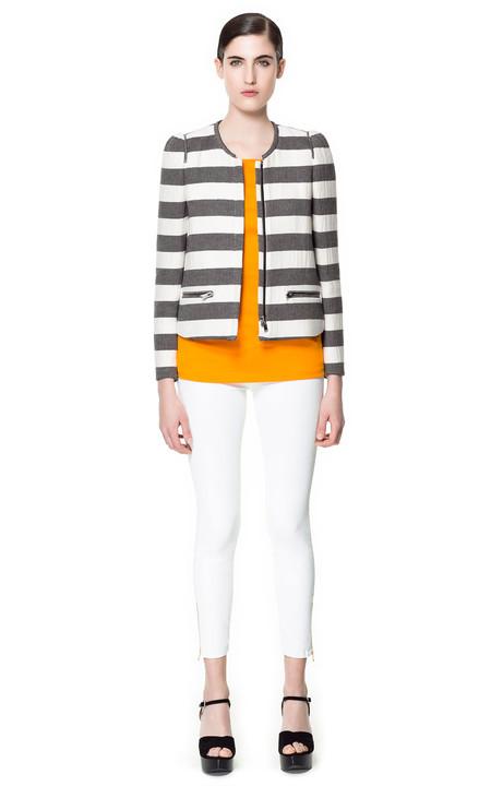 Весна 2013 – что новенького в Zara? — фото 17