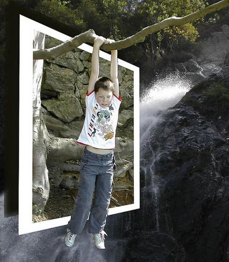 Пространство без границ - эффект ООВ в фотографии — фото 30