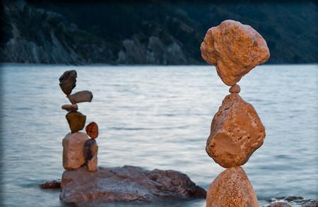 Невозможная грация камней – творчество Майка Граба — фото 19