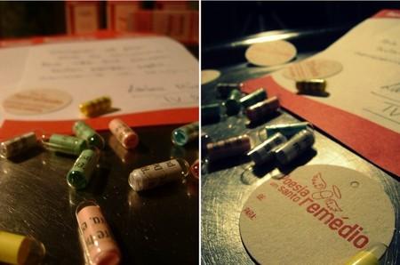 Пилюли от любви, от грусти и переживаний – проект Лариссы Мингин (Larissa Minghin) — фото 6