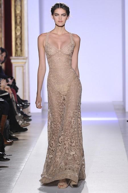 Весенняя коллекция 2013 роскошных платьев Zuhair Murad — фото 32