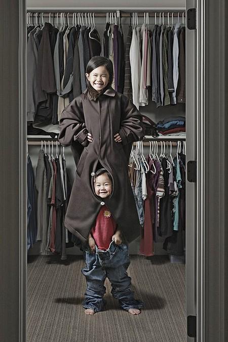 Если фотограф веселый, дети его не скучают! Фотографии Джейсона Ли — фото 6
