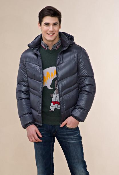 Мужская коллекция Tom Farr осень-зима 2012-2013 — фото 49