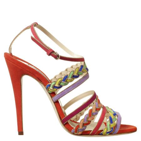 Роскошная обувь от Brian Atwood — фото 12