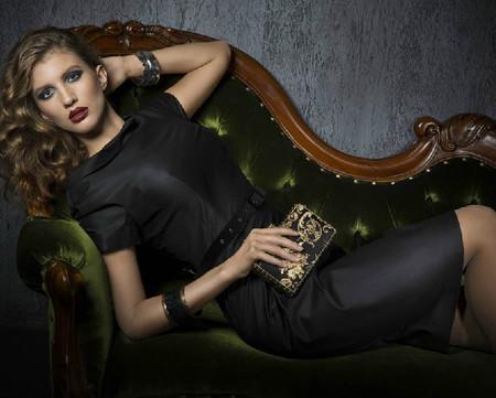 Весенняя коллекция 2013 от M.Reason – модные фантазии российских модельеров — фото 10