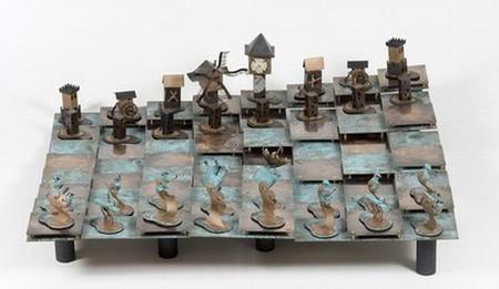 Мир шахмат – богатый и разнообразный — фото 21