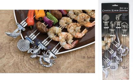 Удобные штуки для шашлыка и BBQ — фото 7