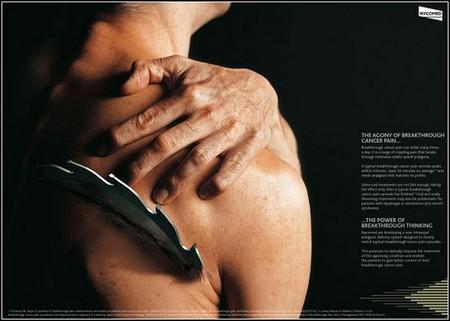 Реклама медикаментов – нестандартный подход — фото 3