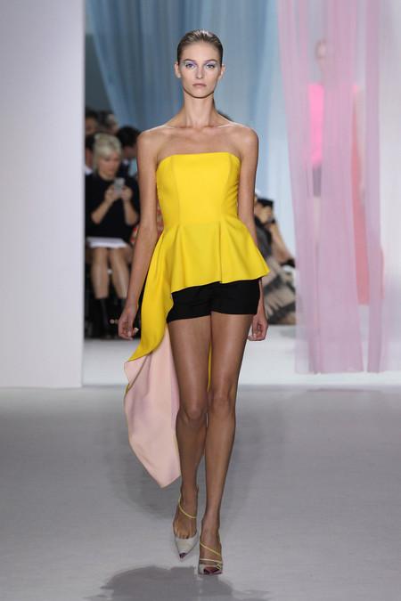 Новый стиль от Dior — практичный и лаконичный