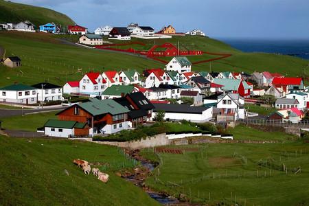 Фарерские острова – зеленые, старомодные и загадочные — фото 5