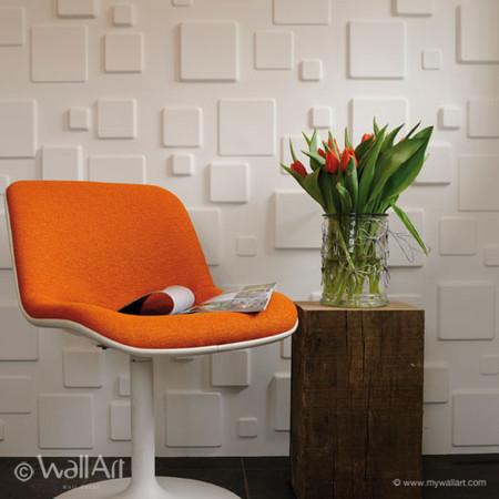 Обои от WallArt – трехмерные, экологичные и биоразлагаемые — фото 13